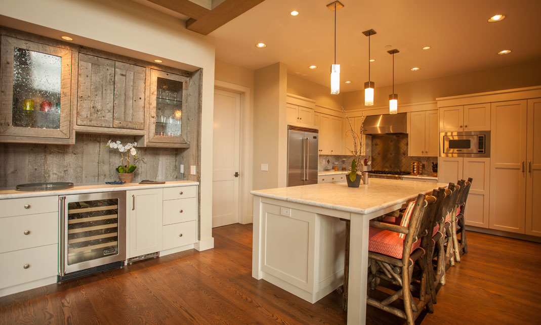Intermountain Construction Homes