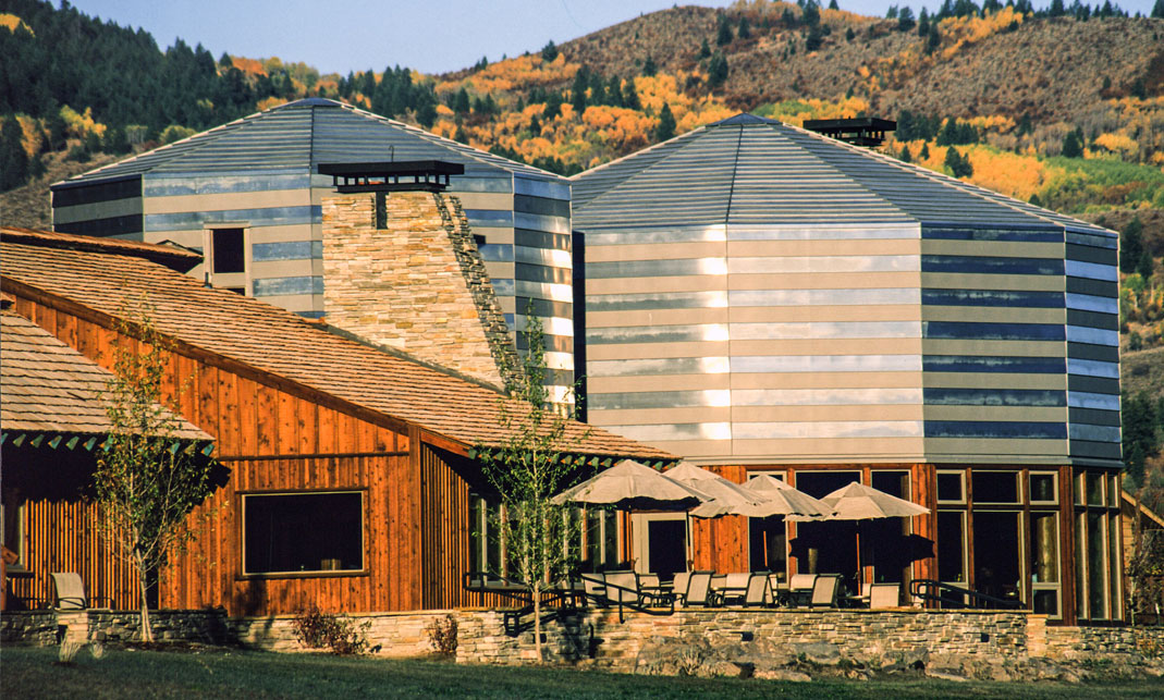 Snake River Resort