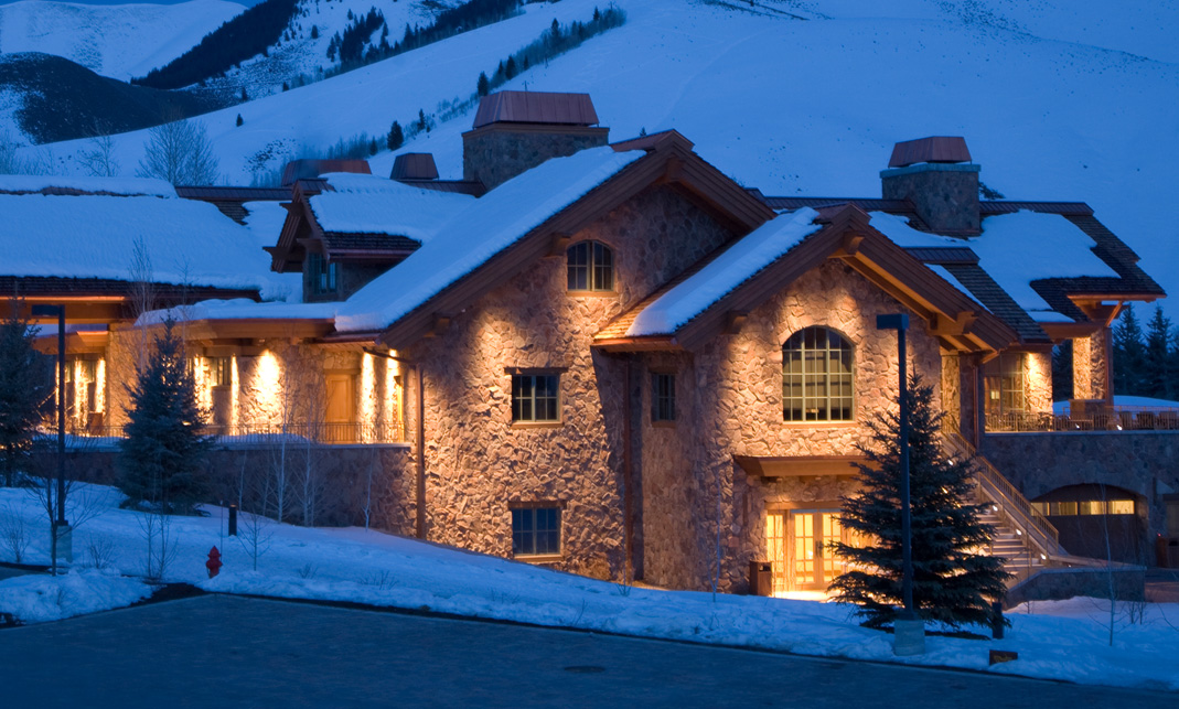 Sun Valley Lodges